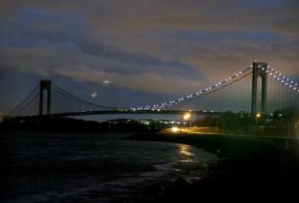 New Petition Aims to Fix Misspelling of NYC's Verrazano Bridge