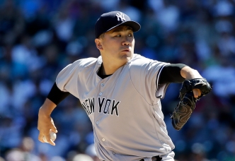 Yankees Beat Mariners, 5,0