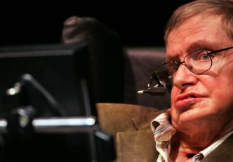 Humans Must Leave Earth Within 600 Years, Hawking Says