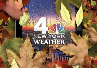 Fly Through the NBC 4 New York Weather App