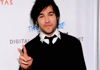 "NiteTalk: Pete Wentz Says He Wants to Be a Twitter ""Billionaire"""