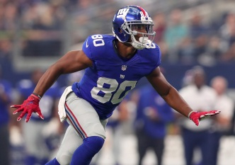 Giants Almost Game Plan Their Way Out of 16-13 Victory