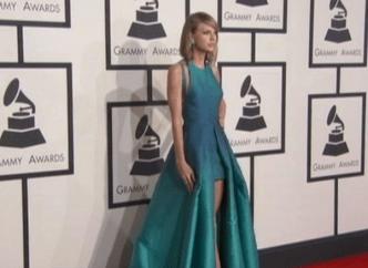 2015 Grammy Fashion Recap