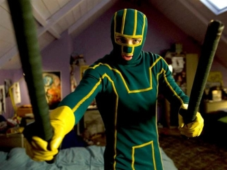 """Kick-Ass"" Headlining SXSW Film Fest"