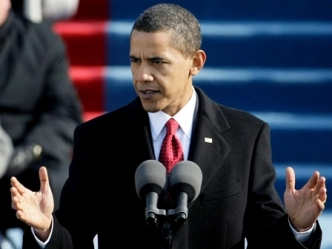 """""""We Have Chosen Hope Over Fear"""": Obama's Speech"""