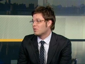 David Michel-Davies On Internet Week New York