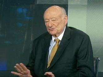 Primary Color Commentary with Ed Koch
