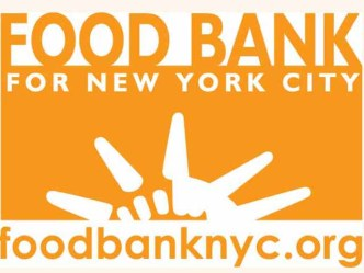 Partner: Food Bank For New York City