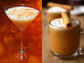 Visit One of These NYC Bars to Try Unique Holiday Cocktails