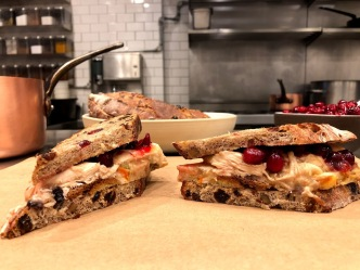 Recipe: Put Your Thanksgiving Leftovers to Good Use