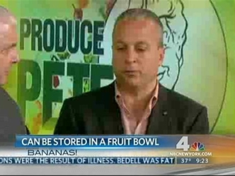 Produce Pete: All About Bananas