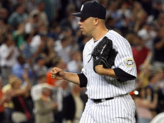 Yankees Need to Deal For a Starting Pitcher