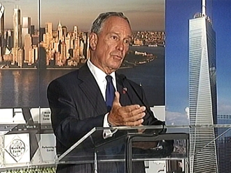 Bloomberg, Cautiously, Defends Fla. Pastor Who Plans to Burn Qurans