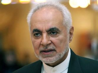 Mosque Imam Breaks Silence