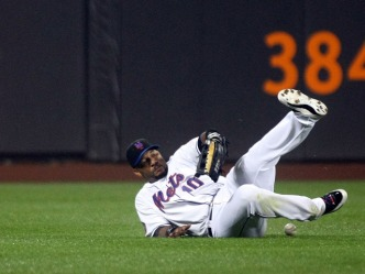 Mets Don't Look Any Better Off The Field Than On It