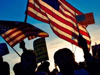 Call And Response: Taking the Temperature of a Nation Divided