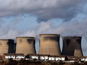 Asia's Coastal Nuke Plants: Disaster-in-Waiting?