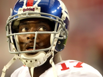 "Plaxico: ""I Am Truly Remorseful"""