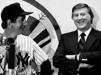 Steinbrenner's Sin Was Caring Too Much
