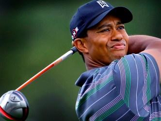 Redemption Tour: Tiger Has His Best Ever Start at Augusta
