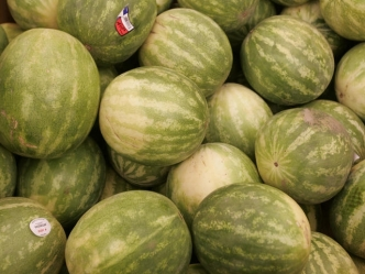 Produce Pete: All About Watermelon