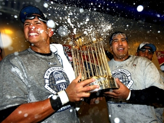 It's Ours! Yankees Capture 27th World Series Title