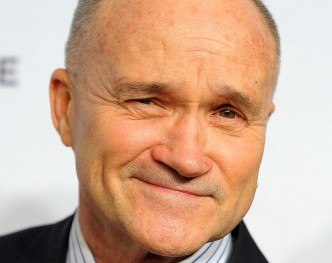 """I'm Very Proud"": Ray Kelly on Serving As 2010 Grand Marshal"