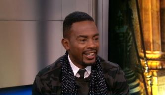 Bill Bellamy on Game Shows, All-Star, & More