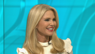 Catching Up with Christie Brinkley
