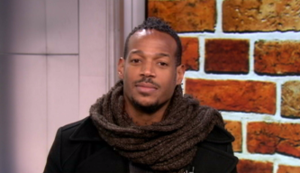 Catching Up with Marlon Wayans
