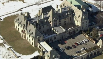 Owner of Oheka Castle Announces $100K Reward for Shooting Suspect