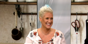 Dishing on 'Worst Cooks in America' with Anne Burrell