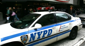 NJ FBI: NYPD Muslim Monitoring Damaged Public Trust