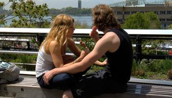 High Line Eats