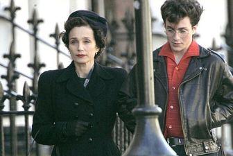 Tonight: John Lennon Biopic Nowhere Boy, Urge Overkill returns…