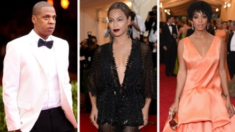 Jay-Z Opens Up About Elevator Fight With Solange