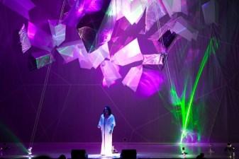 Review: Antony at Radio City Music Hall