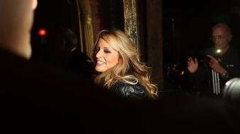 Trump Lawyers Seek $20 Million in Damages From Porn Star