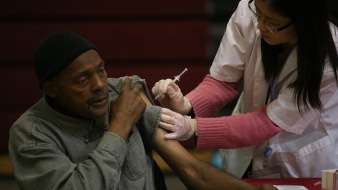 Flu Widespread in New York This Season: Health Dept.