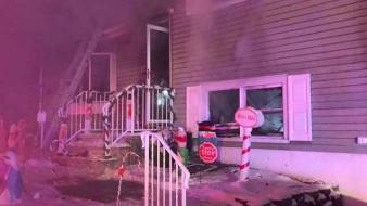 Investigators Blame Hoverboard for NJ House Fire