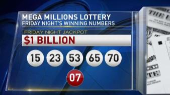 Check Your Tickets: 4 NYers Win $1M in Mega Millions