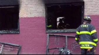 Officials Determine Cause of Brooklyn Apartment Fire