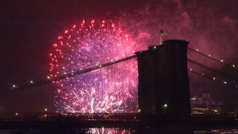 Your Guide to July 4th Celebrations in NYC