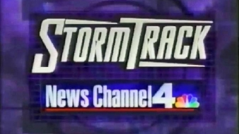 From the Archives: 1996 Weather Promo With Janice, Chris