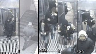70-Year-Old Man Beaten, Robbed by 5 Men in NYC: NYPD