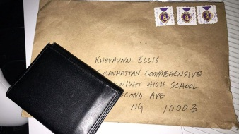 NYC Man Looking for Stranger Who Returned Lost Wallet