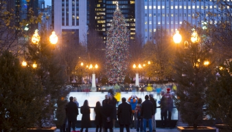 The Ultimate Winter Guide to Free Holiday Fun in NYC