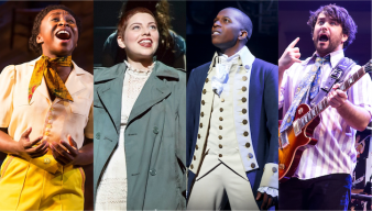 10 Standout Theater Performances of 2015