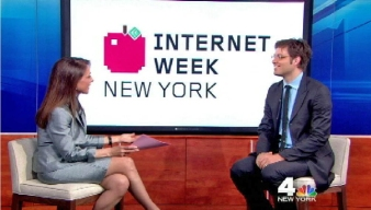 The Rise of Tech in NYC
