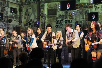 Deal: 2-for-1 Tix to American Idiot, Jersey Boys & More During Broadway Week
